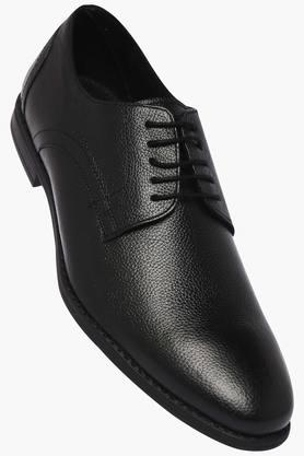VETTORIO FRATINI Mens Leather Lace Up Derbys - 202801979_9212