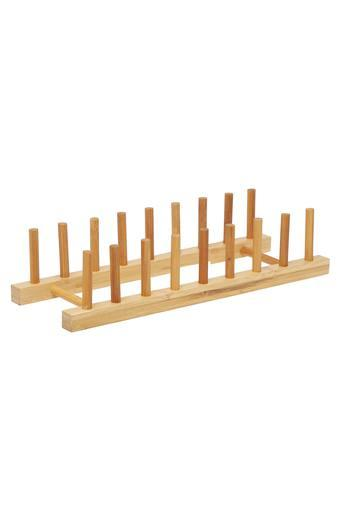Rectangular Spikes Dish Holder