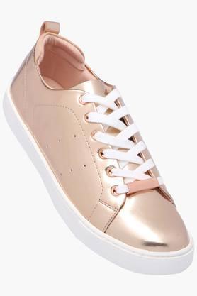 ALDOWomens Casual Wear Lace Up Sneakers - 203121431