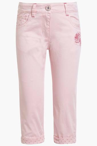 UNDER FOURTEEN ONLY -  PeachBottomwear - Main