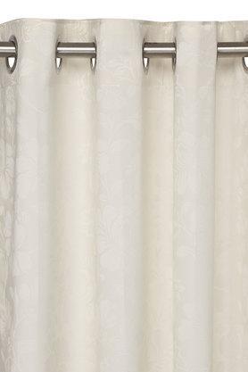 IVY - WhiteWindow Curtain - 1