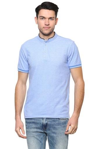CELIO -  Blue T-shirts - Main