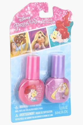 Disney Princess Nail Polish Set of 2