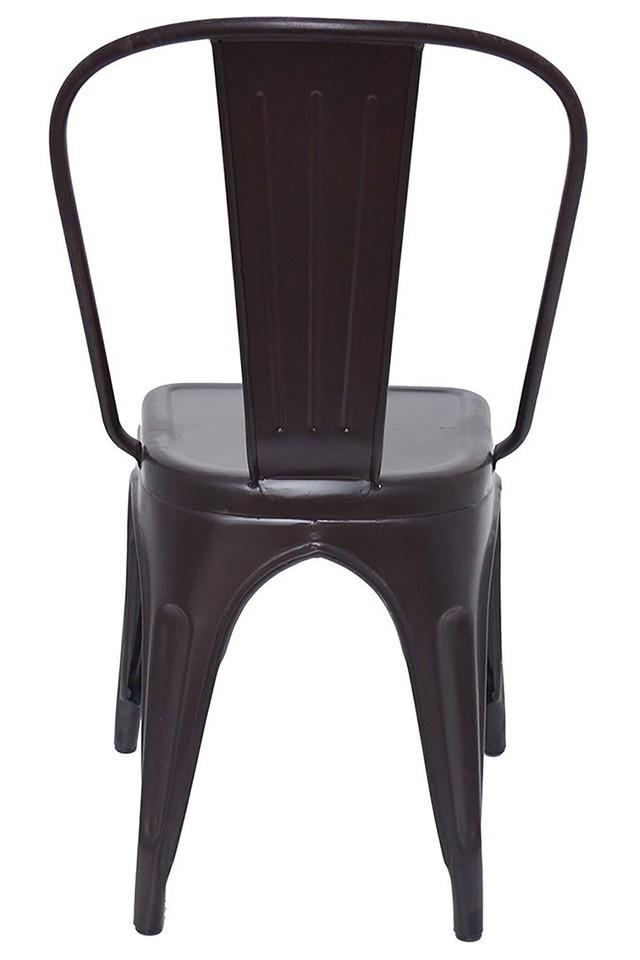 Black Stylo Chairs Set of 4