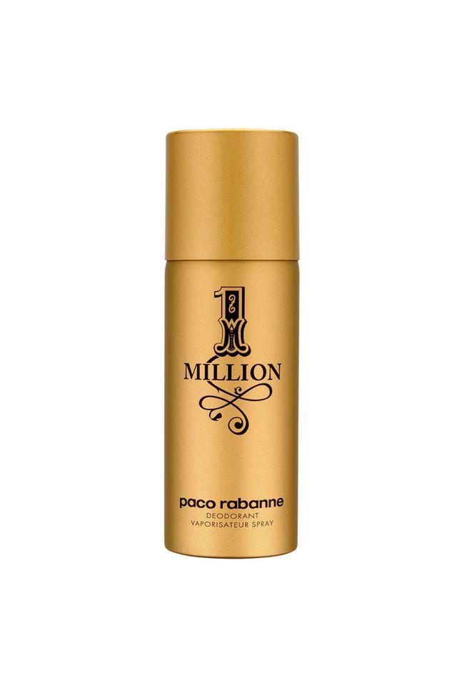 Mens One Million Deodorant Spray