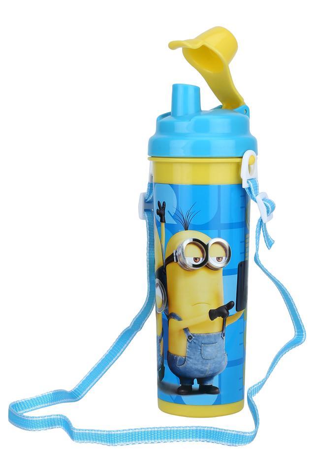 Kids Minion Water Bottle - 750ml