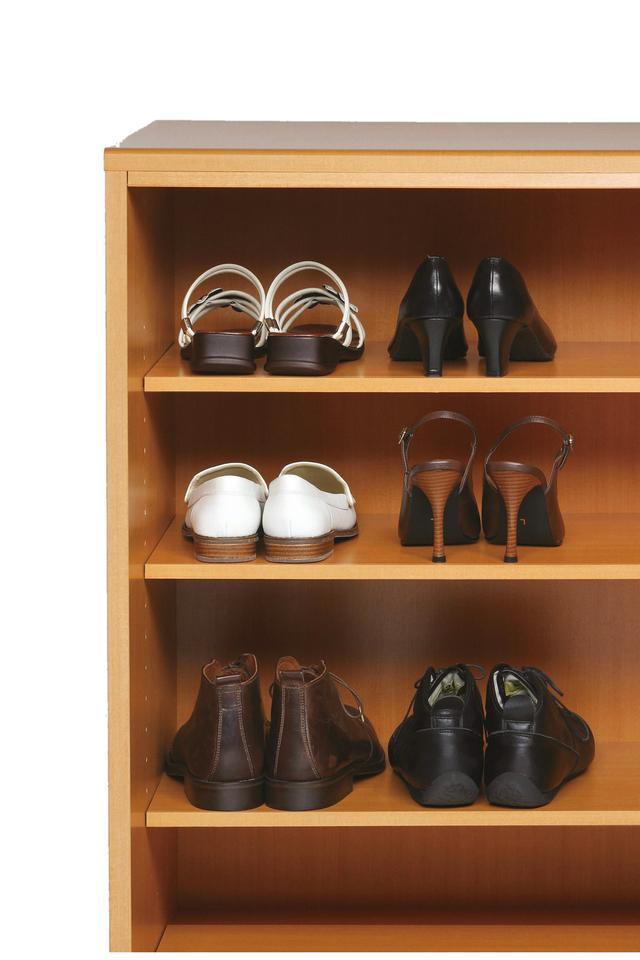 Like It Shoe Space Saver