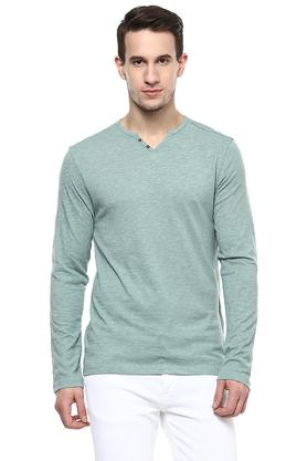 a5aa62be T-Shirts for Men - Avail upto 60% Discount on Branded T-Shirts for ...