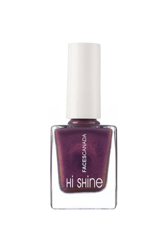 Womens Hi Shine Nail Enamel