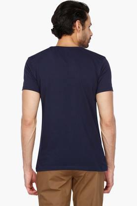 LIFE - NavyT-Shirts & Polos - 1