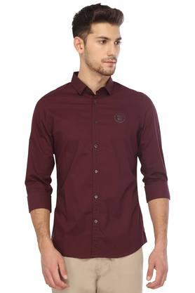 24afc67db Shirts for Men - Avail Upto 40% Discount on Casual   Formal Shirts ...