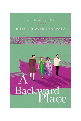 A Backward Place