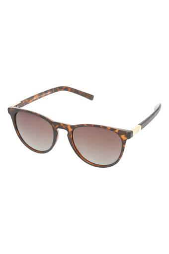 Unisex Full Rim Regular Sunglasses - LI155C171