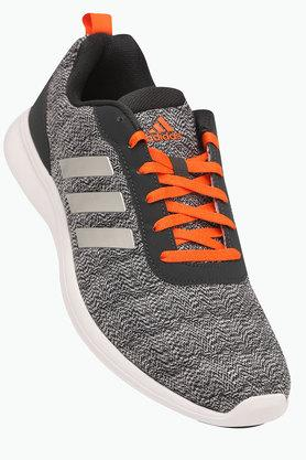 ADIDAS Mens Mesh Lace Up Sports Shoes - 202993597
