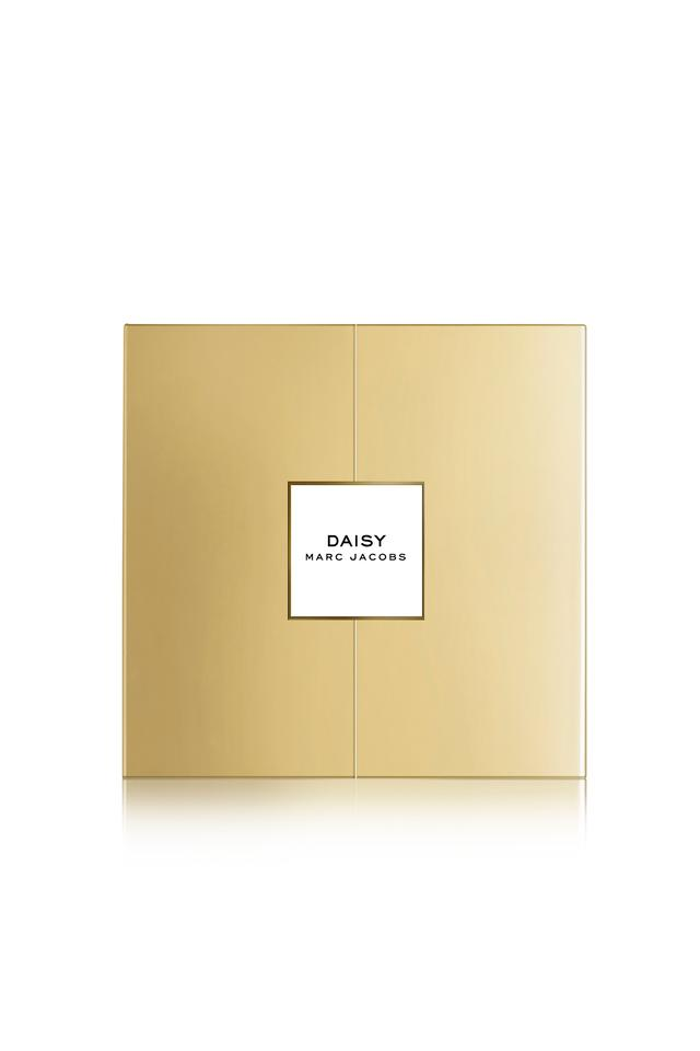 Womens Daisy Anniversary Deluxe Edition Eau de Toilette - 100ml