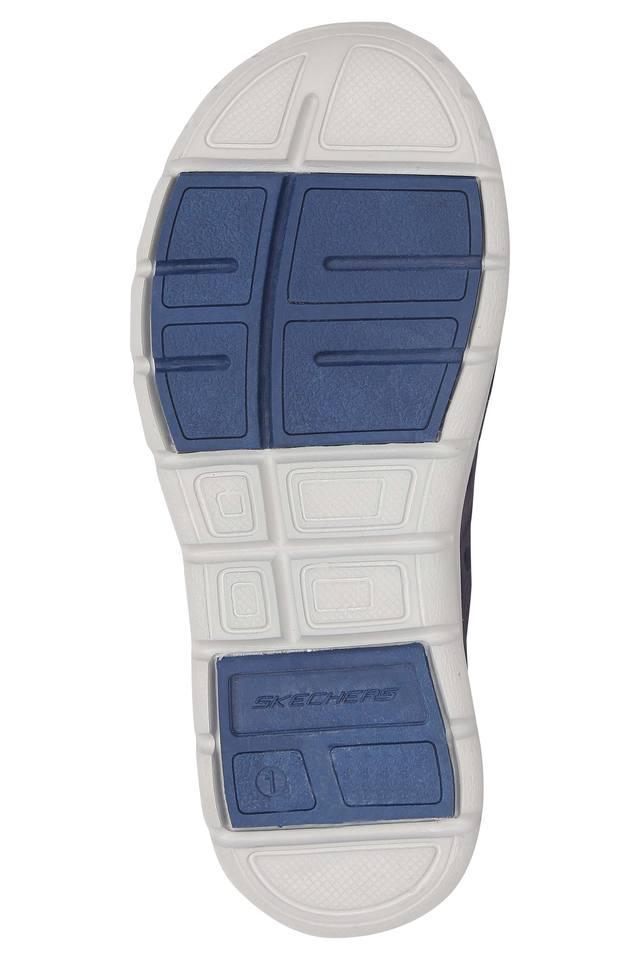 Boys Velcro Closure Sports Shoes