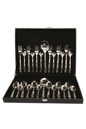 Nova Spoon and Fork Cutlery Set of 26