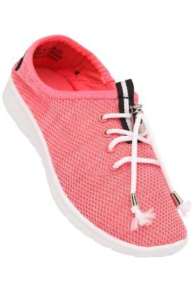 LAVIE Womens Casual Wear Lace Up Sneakers - 203601601