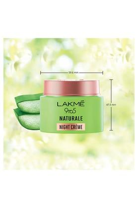 9 to 5 Naturale Night Cr�me - 50 g