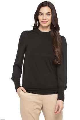 598c02c03114ba Buy Vero Moda Shirts, Pants & Dresses Online   Shoppers Stop