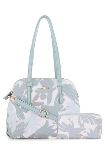 LAVIE -  Aqua Handbags - Main