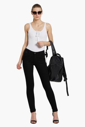 Womens 5 Pocket Jeans
