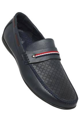 ID Mens Slip On Loafers