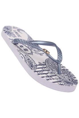 LAVIEWomens Casual Wear Flip-Flops - 203511428_9100