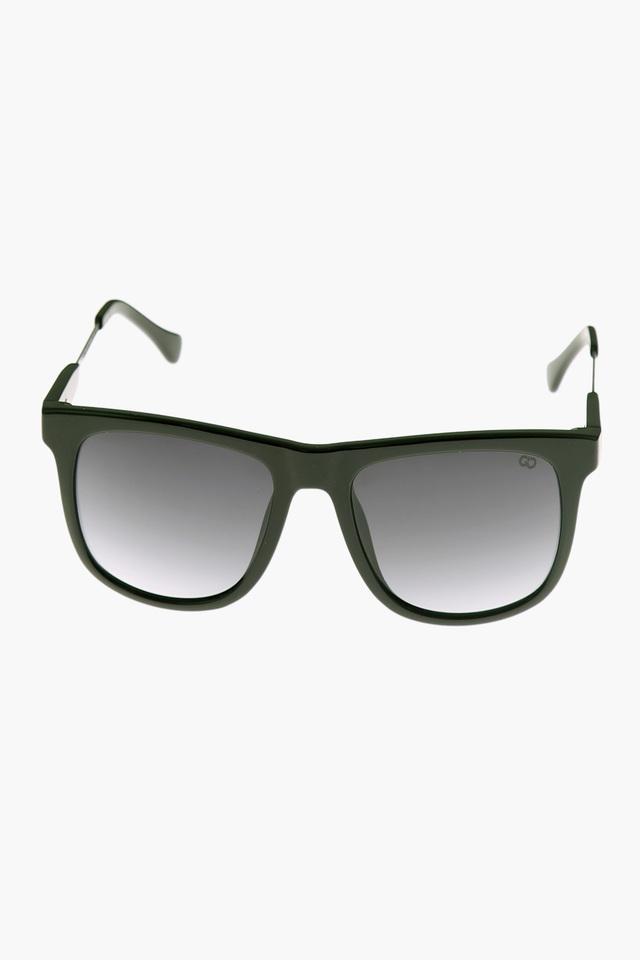 Mens Wayfarer Full Rim Sunglasses - GM6063C01
