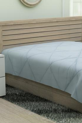 SPACESSingle Solid Quilted Quilt - 204772541_9900