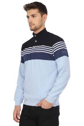 OCTAVE - Sky BlueSweatshirts - 2