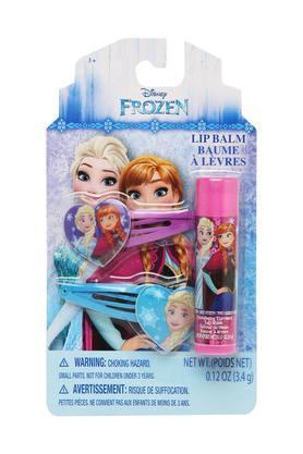 Frozen Lip Balm and Hair CFrozen Lips Set
