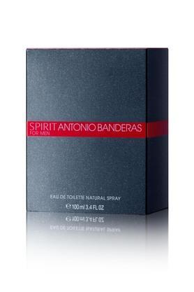 ANTONIO BANDERAS - No ColorPerfumes - 1