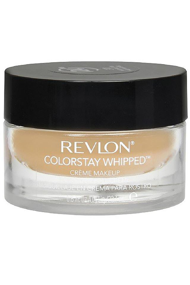Womens Colorstay Whipped Creme Make Up