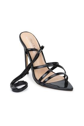 Womens Party Wear Wraparound Stilettos