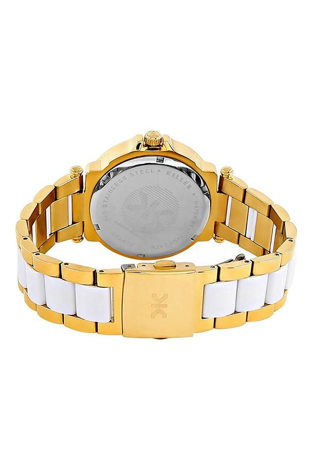 Womens Analogue Bracelet Watch - WI513D