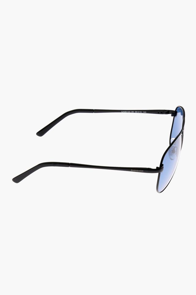 Womens Aviator UV Protected Sunglasses - GA90133C99