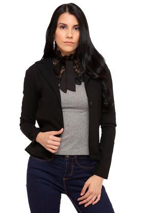 9b4ef474fa Jackets for Women - Buy Jackets & Shrugs for Women Online in India |  Shoppers Stop