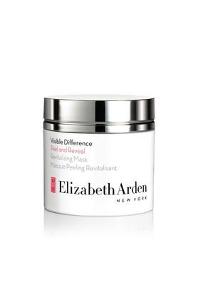 Visible Difference Peel and Reveal Revitalising Mask