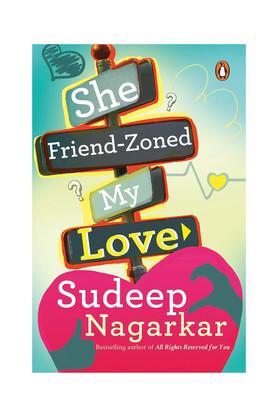 She Friend - Zoned My Love