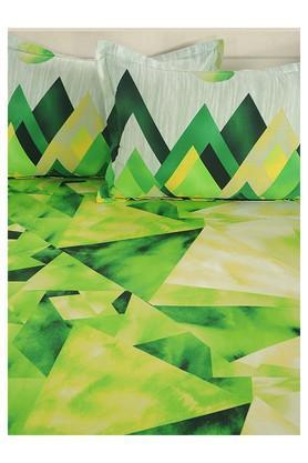 Geometric Double Duvet Cover