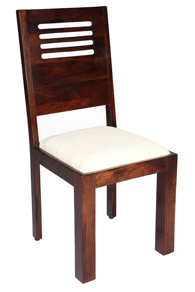 Brown Maggi 6 Seater Dining Set