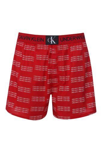 Mens Printed Boxers