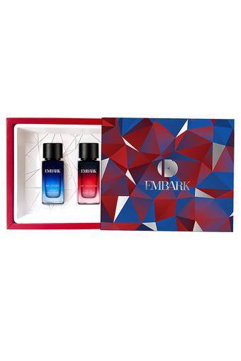 Mens My Story and My Passion Eau de Parfum Set - 30ml