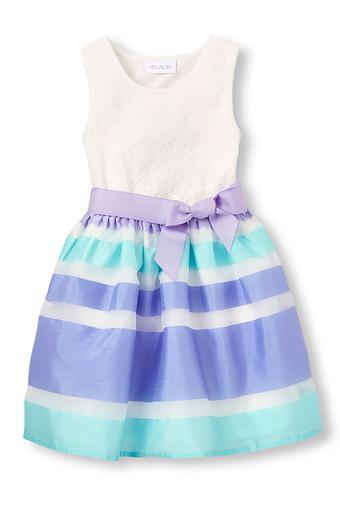THE CHILDREN'S PLACE -  PurpleDresses & Jumpsuits - Main
