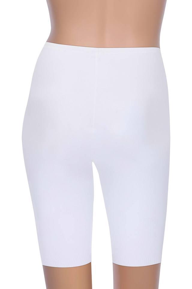 Womens Solid Thigh Shapewear