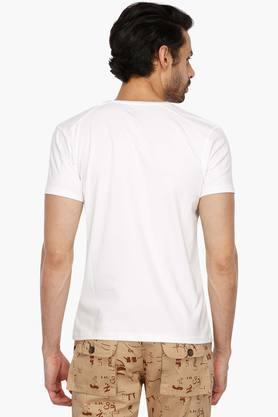 LIFE - WhiteT-Shirts & Polos - 1