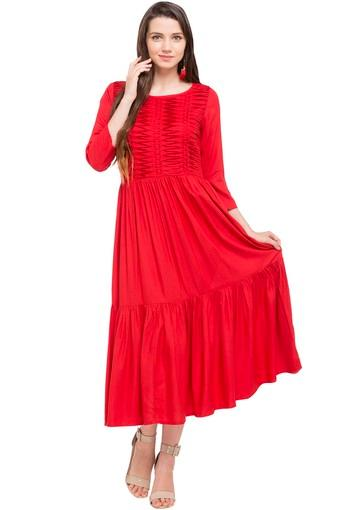 IMARA -  Red Dresses - Main