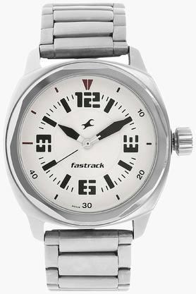 FASTRACKUpgrades Analog Watch - NG3076SM03C