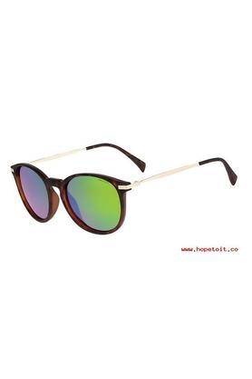 NAUTICAUnisex Round UV Protected Sunglasses